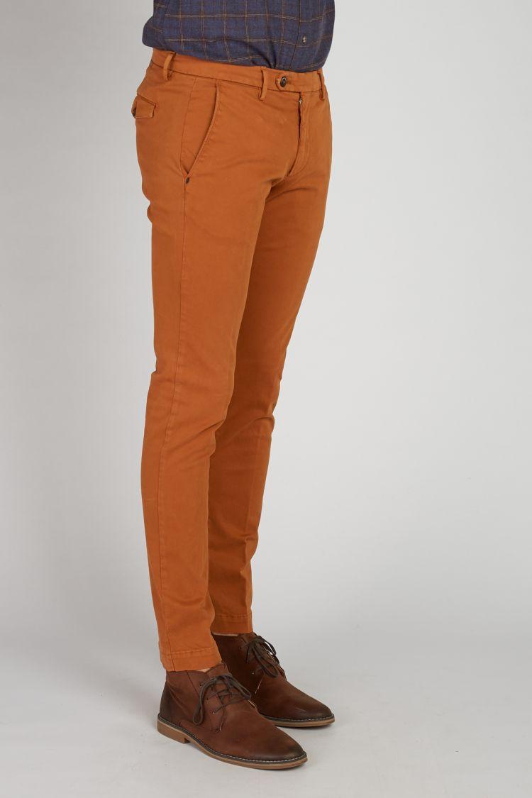 Pantalone Michael Coal