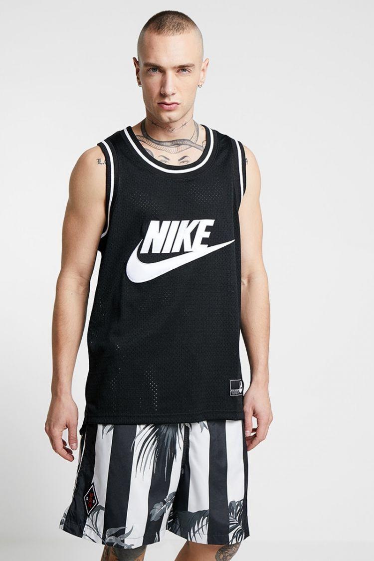 Canotta Nike Uomo