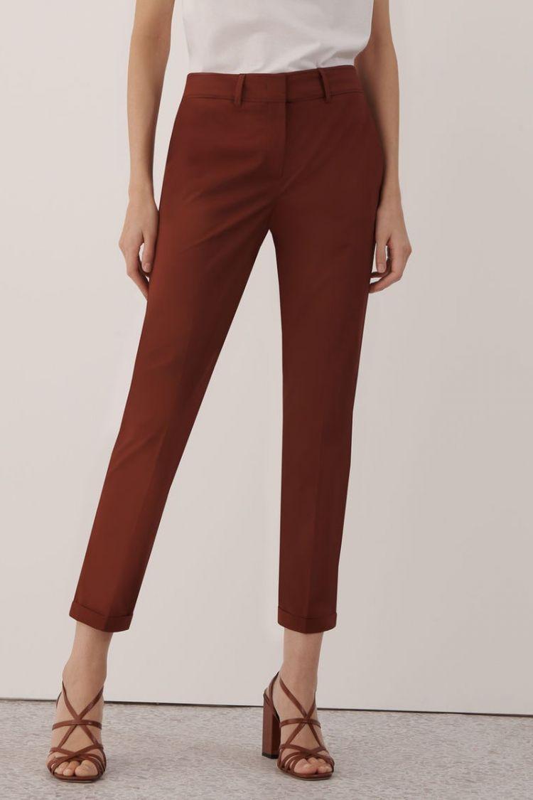 Pantalone rosso Marella