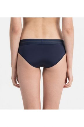 SLIP CLASSICO-FOCUSED FIT Donna  Blu Calvin Klein