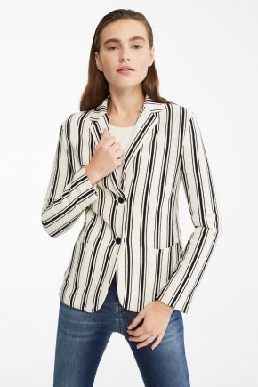 Blazer in jersey piquet 'Perak' donna Fantasia Weekend