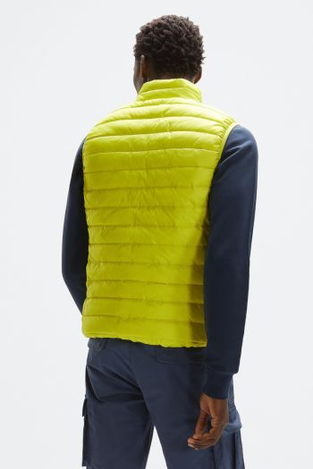 Gilet uomo Giallo North Sails