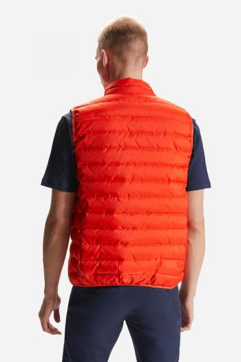 Gilet uomo Arancione North Sails