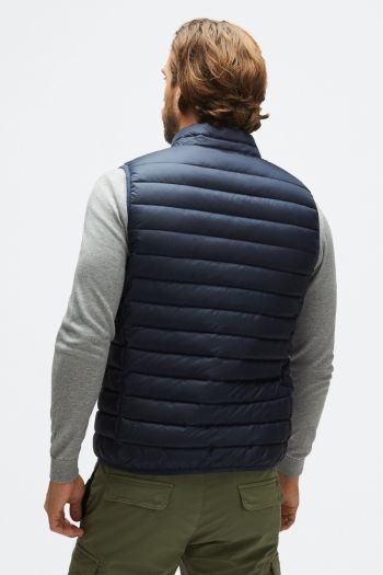 Gilet uomo Blu North Sails