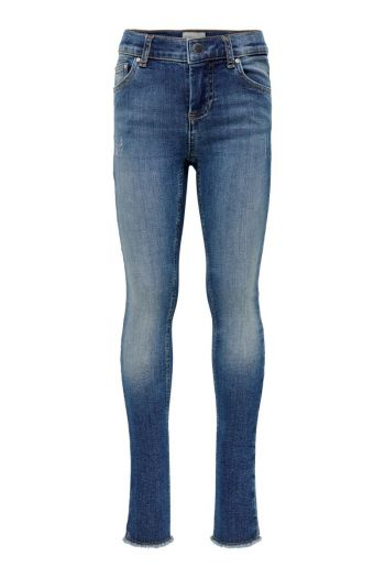 Jeans skinny fit bambina Denim Only