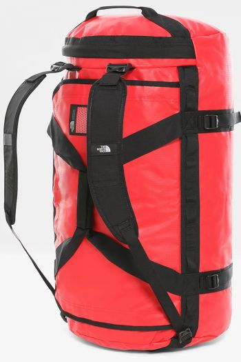 Borsone base camp large Rosso The North Face