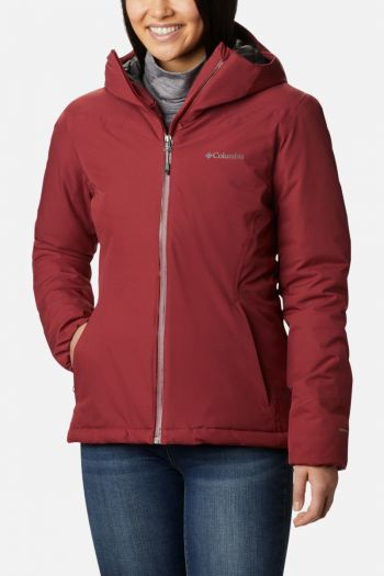 Giacca Windgates™ Insulated donna Bordeaux Columbia
