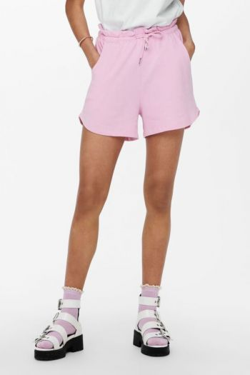 Shorts paperbag Donna Rosa Only