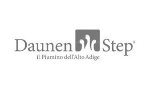 Daunen Step
