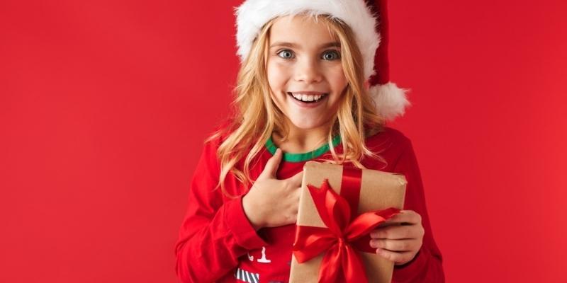 Idee Regalo Natale Bambina e Bambino
