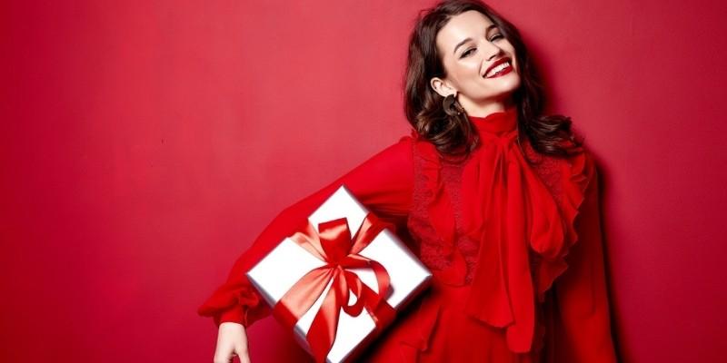 Regali di Natale per Lei: Le Idee Regalo di Berton Shop