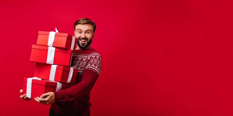 Regali di Natale per Lui: Le idee Regalo di Berton Shop