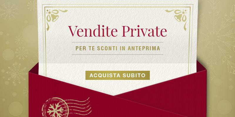VENDITE PRIVATE 2019