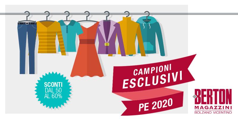 Campioni Esclusivi PE2020
