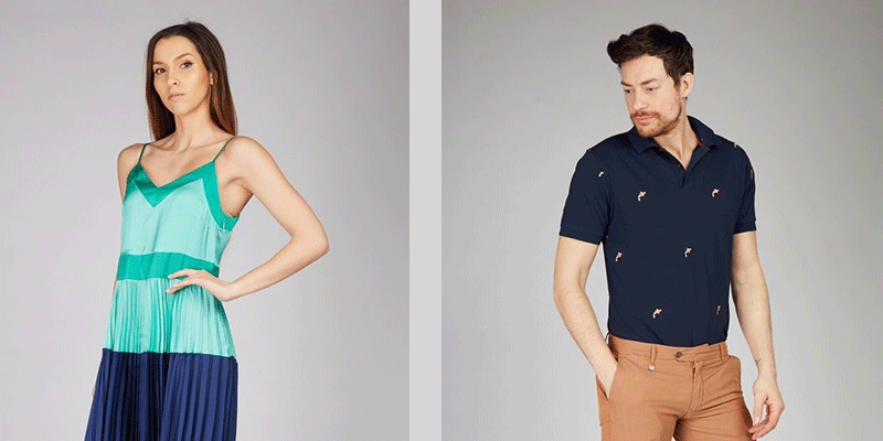 Le migliori anteprime della moda uomo/donna PE2020 su Bertonshop
