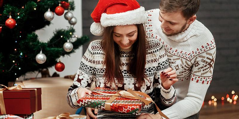 Il Natale si avvicina! Le idee regalo di Berton Shop