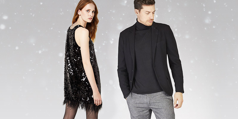 I Migliori Outfit per le feste by Bertonshop