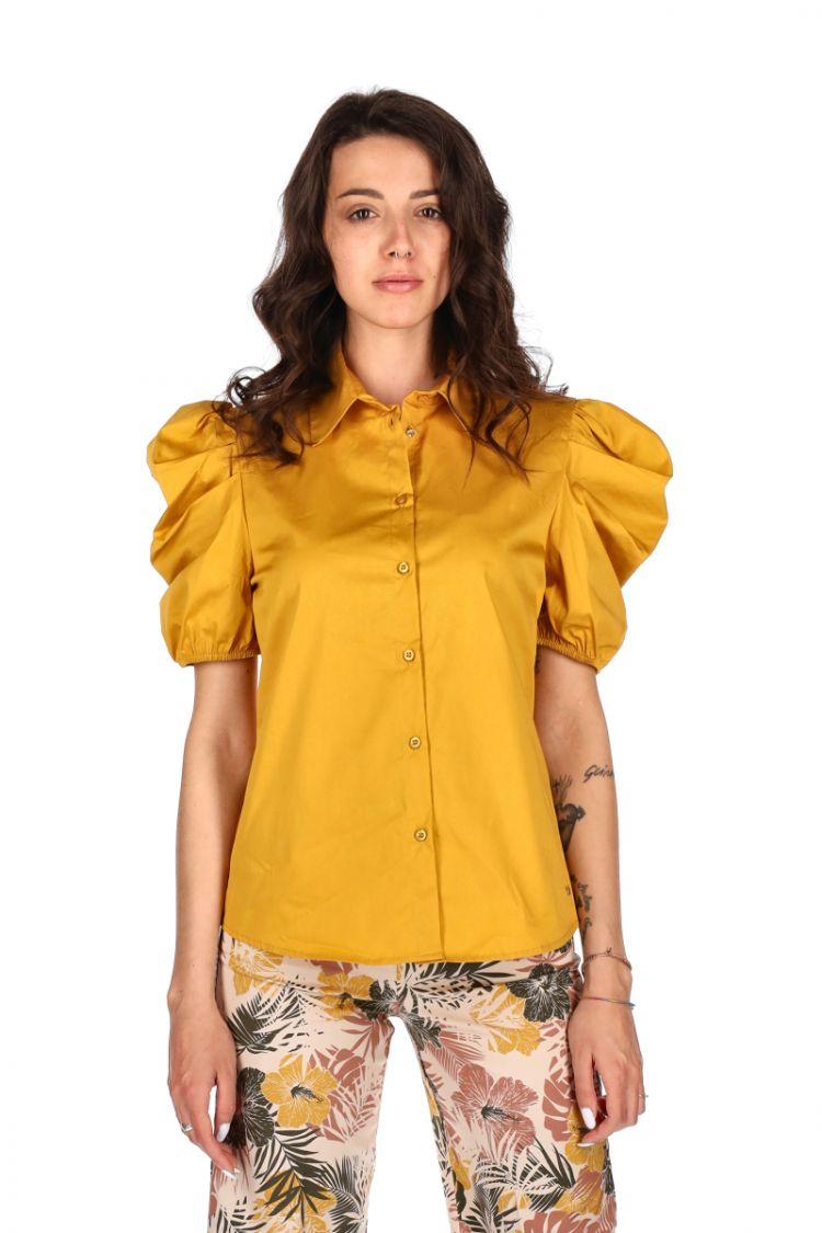 camicia kocca donna