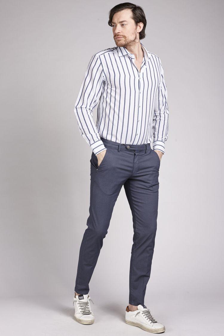 pantaloni lunghi uomo michael coal